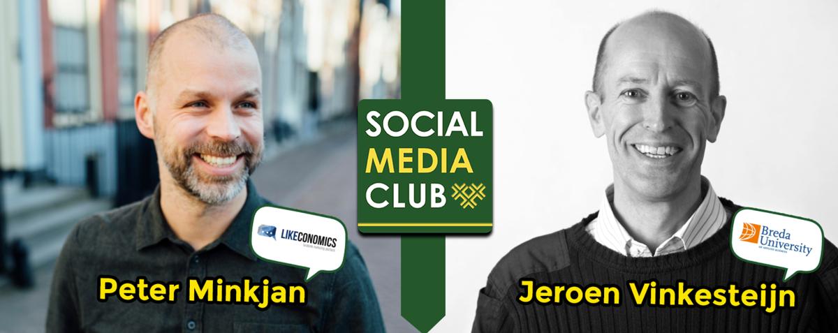 Social Media Club Breda 27 maart 2018